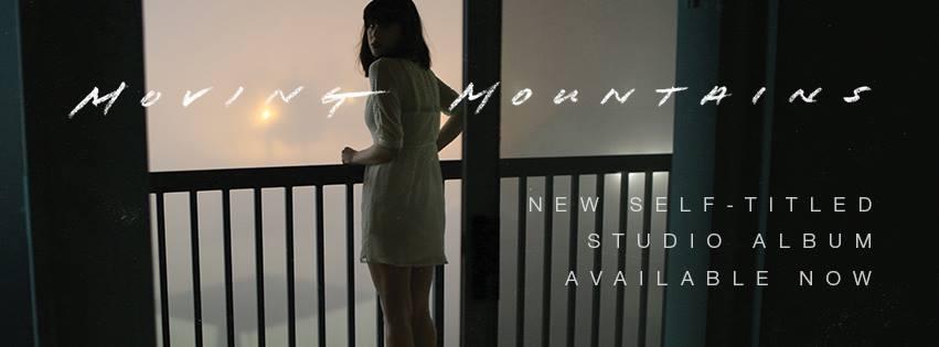 Moving Mountains estrena álbum homónimo