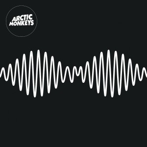 Arctic Monkeys - 'AM' (2013)