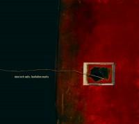 Portada de 'Hesitation Marks' de Nine Inch Nails