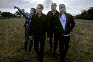 Stone Temple Pilots y Chester Bennington