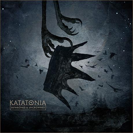 Katatonia – Dethroned & Uncrowned (Kscope 2013)