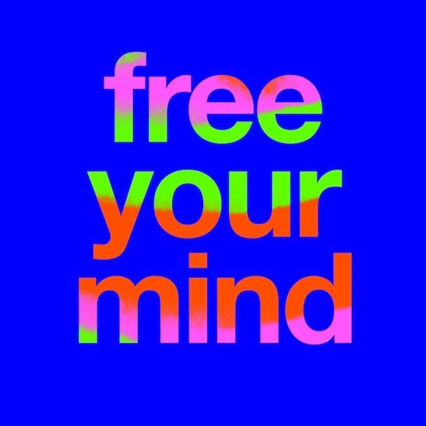 """Portada """"Free Your Mind"""", el nuevo álbum de Cut Copy"""