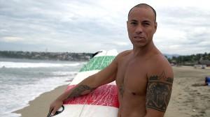 Diversidad Nacional (Capítulo 2) - Surf en Olas Grandes