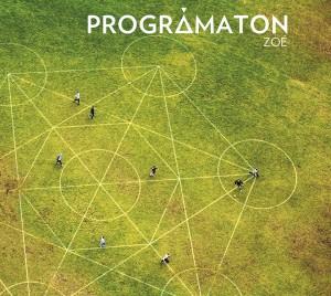 Portada de 'Programáton', el nuevo álbum de Zoé