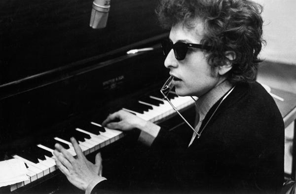 Bob Dylan / Foto: Michael Ochs Archives