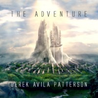 "Portada de ""The Adventure"" de Derek Avila Patterson"