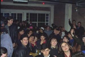 Don Burro (1993) / Foto: Historia del Rock en Chihuahua