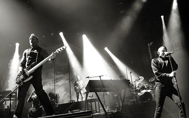 Linkin Park / Foto: Chiragddude/Wikipedia