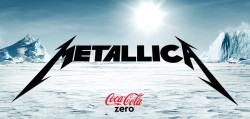 Metallica en la Antártida (8 de diciembre, 2013)