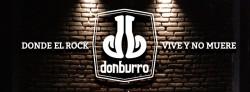Don Burro Foro Cultural