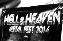 Hell & Heaven Metal Fest 2014