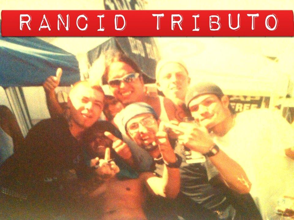 Tributo a Rancid este sábado 4 de enero @ Don Burro Foro Cultural