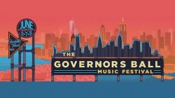 The Governors Ball Music Fest 2014