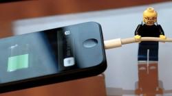 Cómo cargar tu iPhone más rápido