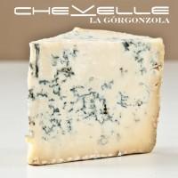 Portada de 'La Górgonzola', el nuevo álbum de Chevelle