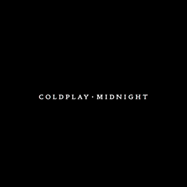 "Coldplay - ""Midnight"""