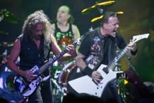 Metallica / Foto: Greg Cristman