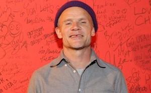 Flea de Red Hot Chili Peppers