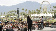 Coachella Music and Arts Festival 2014