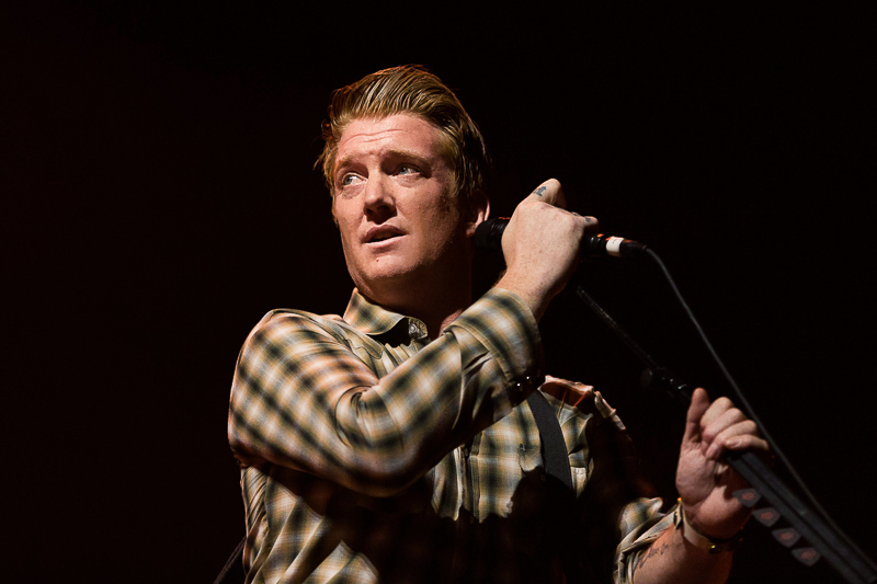 Josh Homme / Queens of the Stone Age