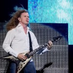 Megadeth / Foto: Montserrat Juárez