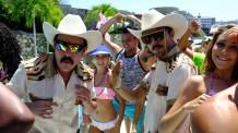 """Los Master Plus estrenan video para su nuevo sencillo: """"Viva la Fiestiña"""""""