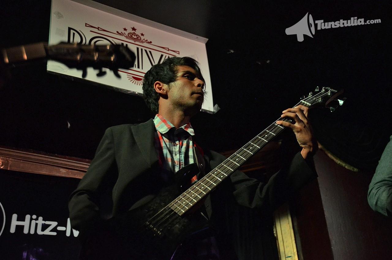 Los Antics / Foto: Tunstulia.com