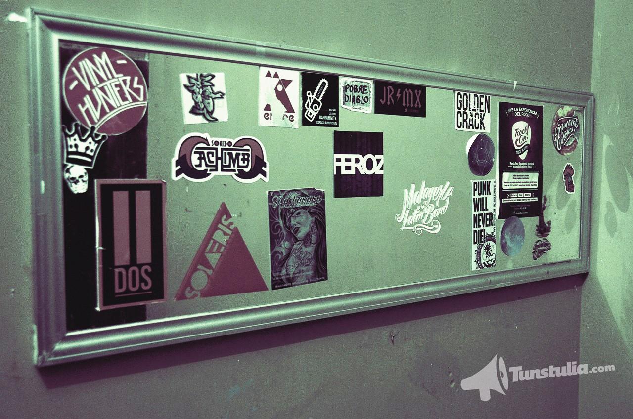 Club Bolívar / Foto: Tunstulia.com