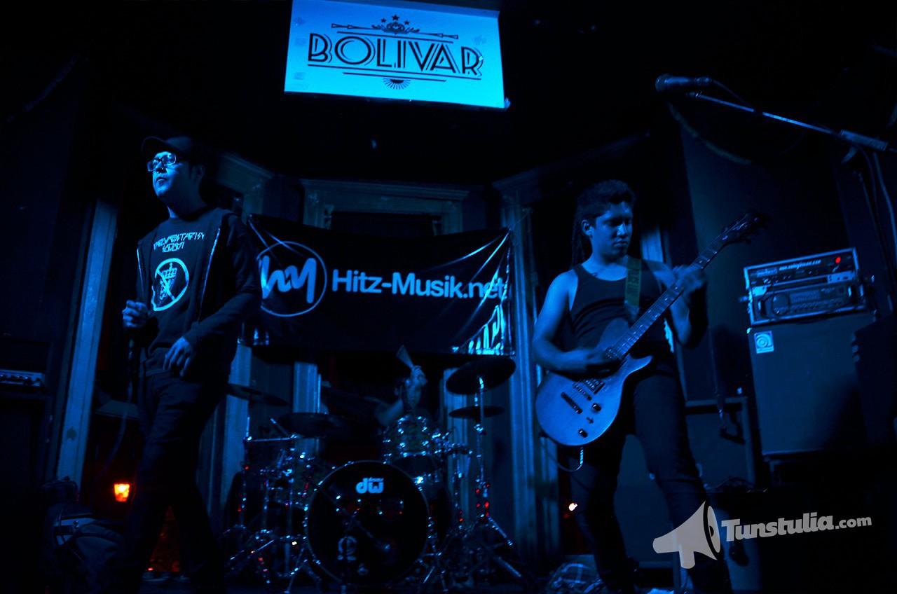 xVERZETx / Foto: Tunstulia.com