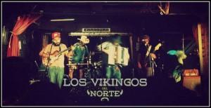 Los Vikingos del Norte